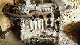 Mazda 3 1.6i Двигатель запчасти разборка
