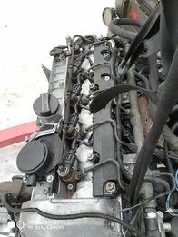 Двигатель 2.7 CDI Мотор Спринтер ОМ612 Двигун Разборка Мерседес VW LT