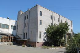 Продажа производственно-складского комплекса площадью 10014 кв.м.