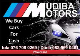 Need to sell your car or bakkie