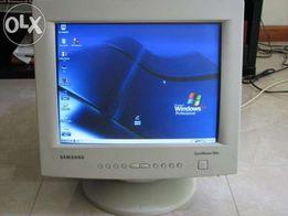 """Продаётся монитор Samsung SyncMaster 551S 15""""."""
