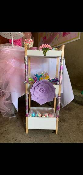 Kiddies party events