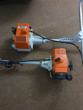 We do repairs to sthil brushcutters