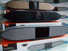 Блютуз стерео колонка SOUND BAR с МР3(microSD,USB),FM 15 ватт