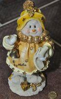 продам сувенир аромолампа свеча из Тенерифе