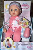 Кукла My First Baby Annabell 36 см. by Zapf Creation