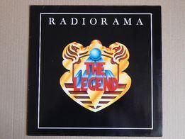 Radiorama – The Legend (Ariola – 209 145, Germany) NM-/NM-