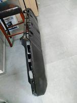 Спойлер губа накладка бампера Ford kuga escape форд куга эскейп