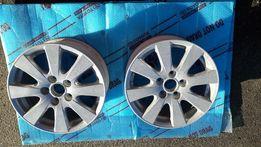 Диск литой оригинальный Toyota (Тойота) Avensis 2008г.