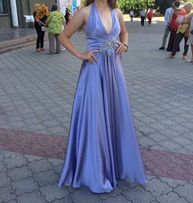Платье вечернее, выпускное, на свадьбу
