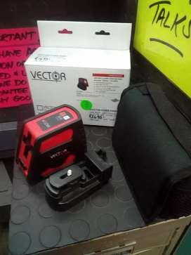 Vector line laser 181Aug20