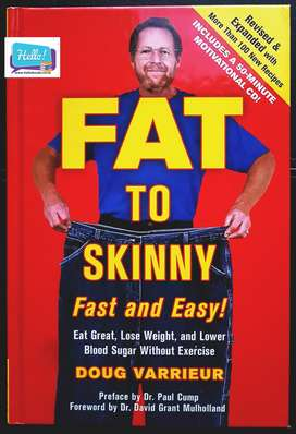 Doug Varrieur Fat to Skinny Fast and Easy!