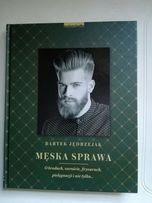Poradnik/ książka dla Barbera