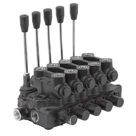 Manifold valves repair and services