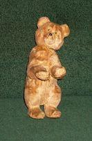 Игрушка детская медведь, мишка заводной. ссср.
