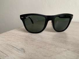 Ray-Ban folding wayfarer (polarized)