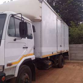 Trucks for Home and Office Furniture Removals