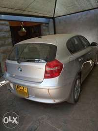 Bmw 116I-Lady Owned in super good condition 0