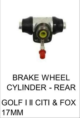 VW REAR BRAKE CYLINDER FOR GOLF 1/2/3 CITI AND FOX