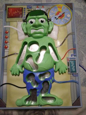 Операція, больничка, Monster surgery Ивано-Франковск - изображение 1