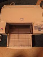 Принтер Epson stylus pro