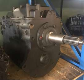 HINO 6SPD GEARBOX