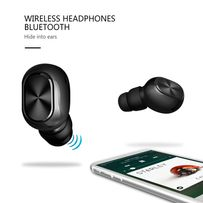 Bluetooth гарнитура Q1