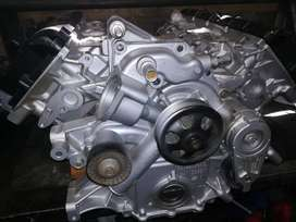 jeep 5.8 6.1 or 6.4 or srt  hemi or wrangler recon engines on exchsnge