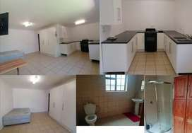 1 bed studio Bachelor flat available