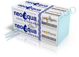 Styropian wodoodporny, fundamentowy NeoAqua - 248,00zł/m3