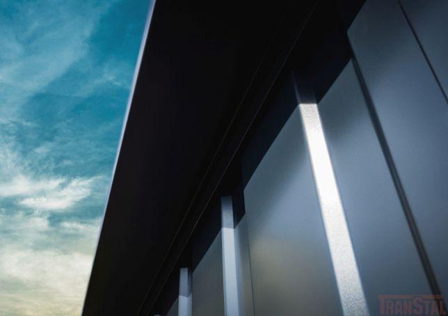 Garaż blaszany 6x6m Grafit |Garaże blaszane| Wzmocniony Raciechowice - image 3