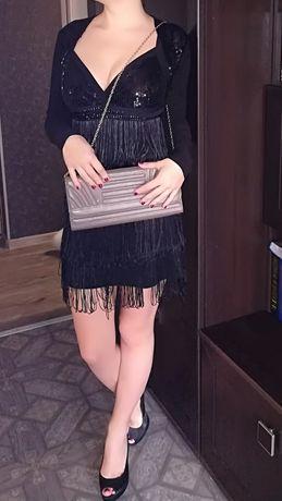Платье вечернее Полтава - изображение 1