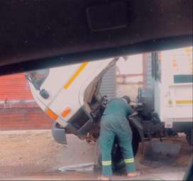 MZ Heavy Duty Mobile Mechanic available in Durban and surrounding.