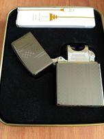 Зажигалка USB электроимпульсная