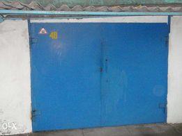 Продам гараж с ремонтом в центре города Никополя (ост.Никопольстрой)