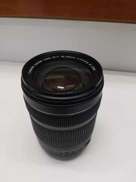 Canon Zoom lens EFS 18-135mm 1: 3.5 - 5.6 IS STM (Black Friday Special