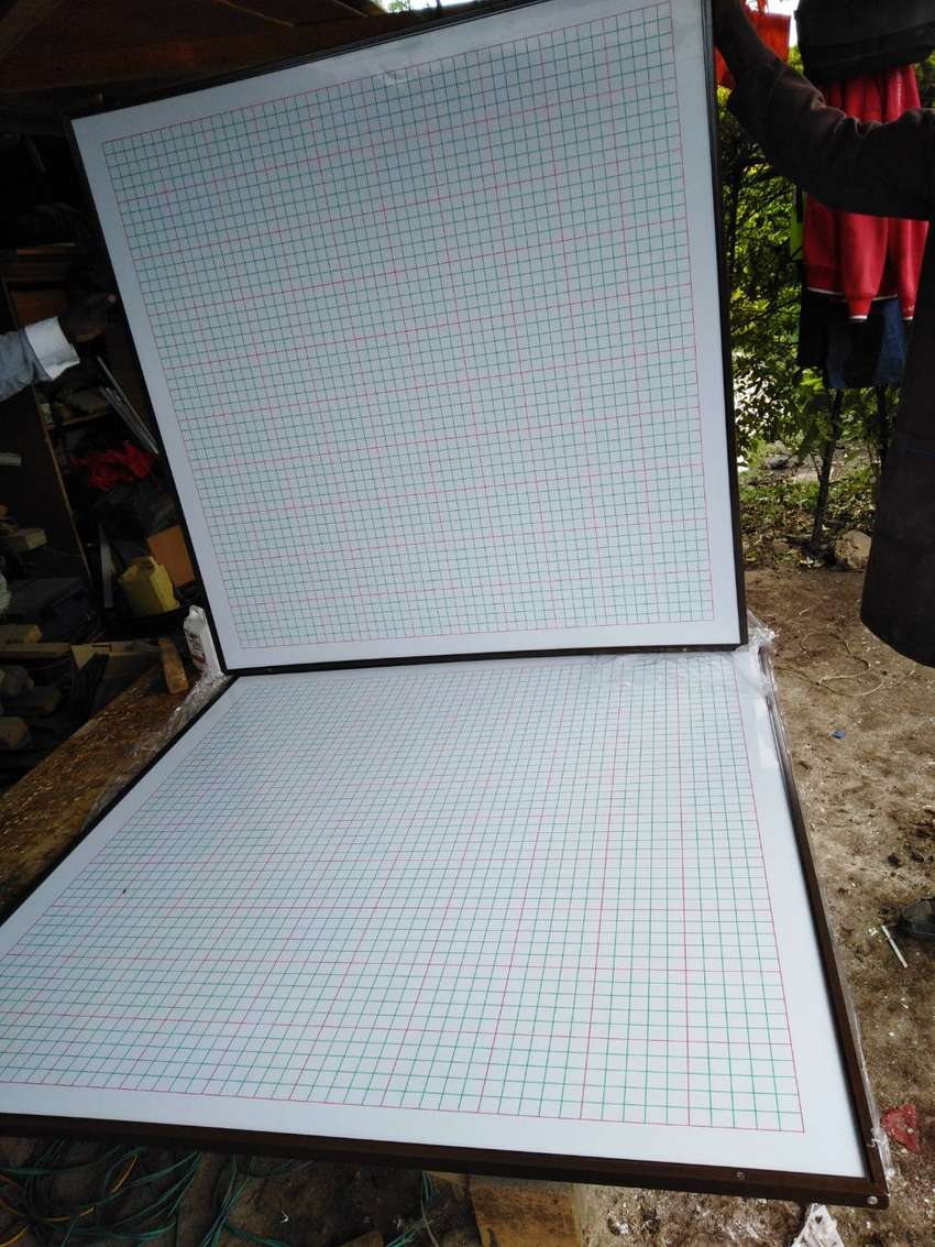 Graphboard/Gridboards Whiteboards Premium Local-Wholesale Prices 0