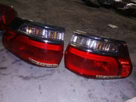 Jeep Cherokee taillight for sale