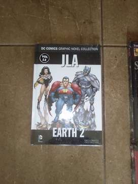 Marvel and DC Graphic Novels collection for sale
