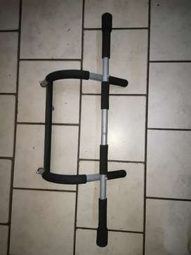 Pro fit iron gym for sale R250. 00
