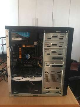 GAMING PC FOR SALE!!!