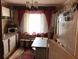 Продаётся четырехкомнатная квартира с мебелью и техникой