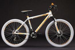rower górski mtb Compound 27,5' niemiecka produkcja