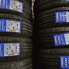 STRETCH TYRES NOW Available