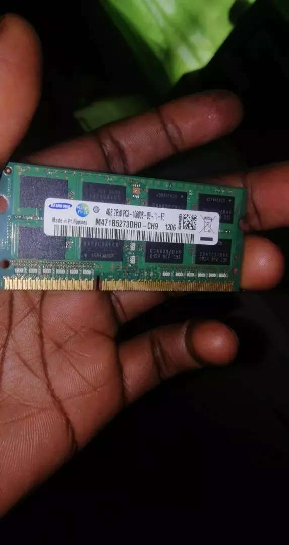 8 gig DDR3 RAM for Laptop 0