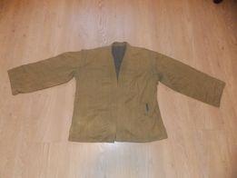 Курточка для борьбы самбо