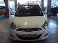Image of 2011 Hyundai i10 1.2 for sell R90000