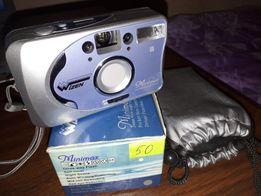 фотоаппарат Minimax