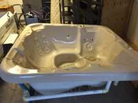 Image of 5 Seater Jacuzzi