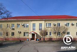 Продается отдельностоящее 2-х этажное здание в центре г. Запорожье